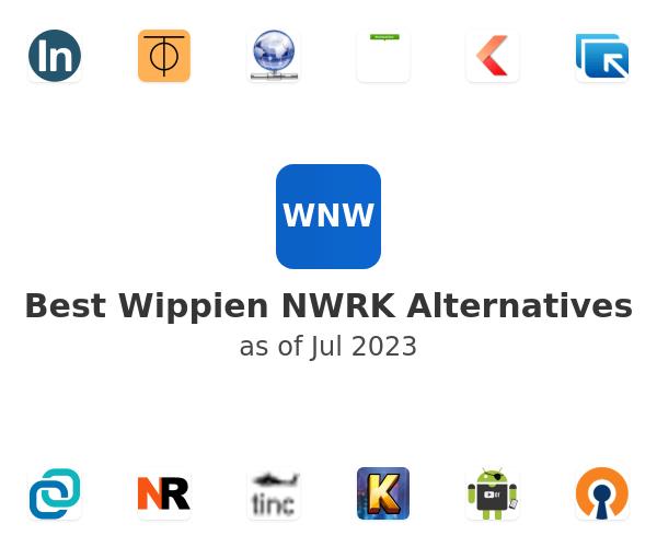 Best Wippien NWRK Alternatives