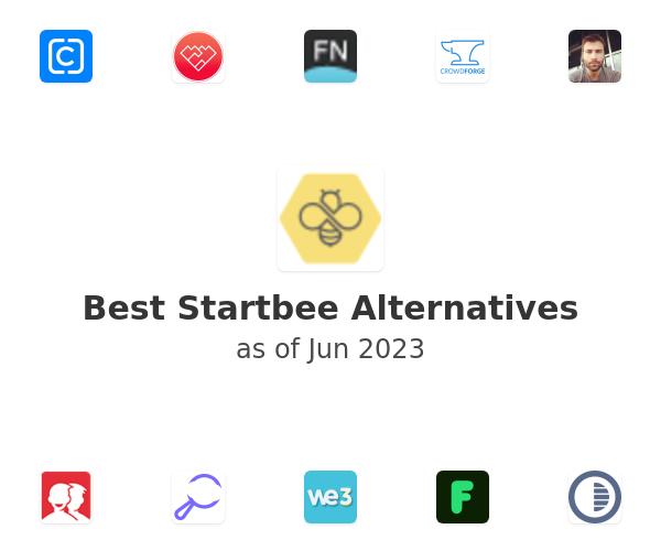 Best Startbee Alternatives