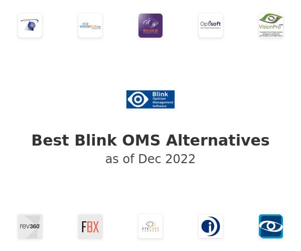 Best Blink OMS Alternatives