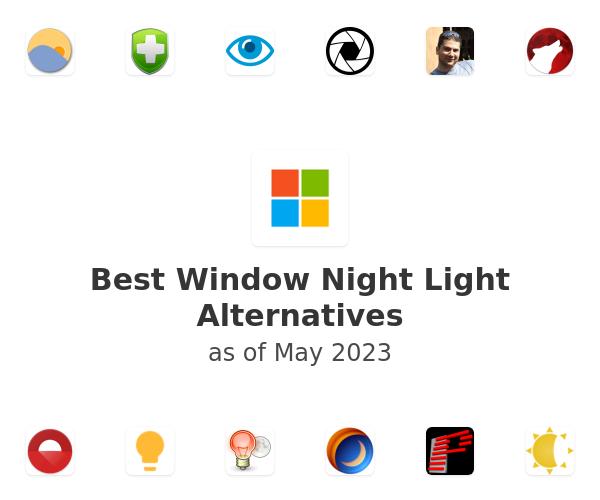 Best Window Night Light Alternatives