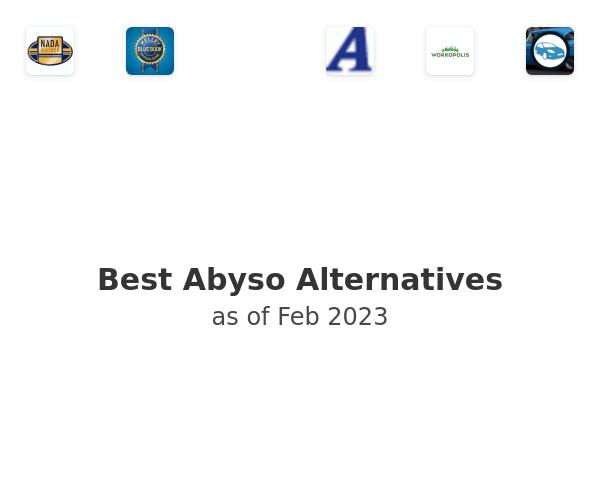 Best Abyso Alternatives