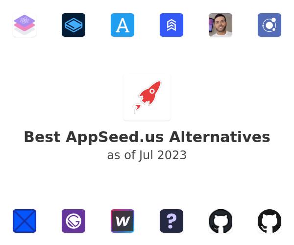 Best AppSeed.us Alternatives