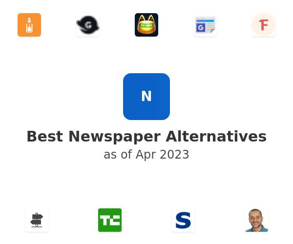 Best Newspaper Alternatives
