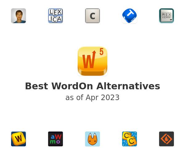 Best WordOn Alternatives
