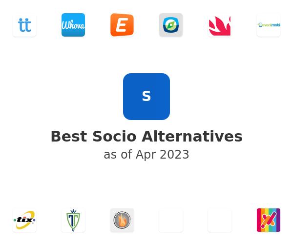 Best Socio Alternatives