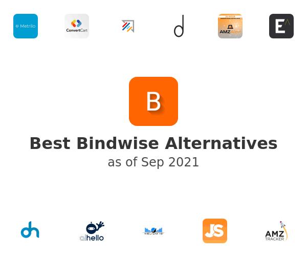 Best Bindwise Alternatives