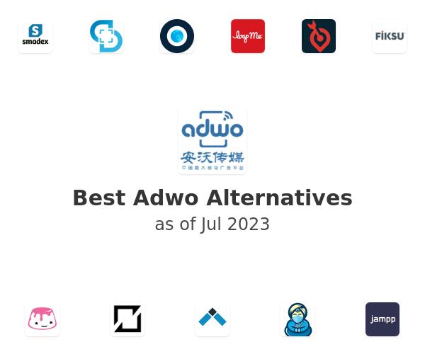 Best Adwo Alternatives