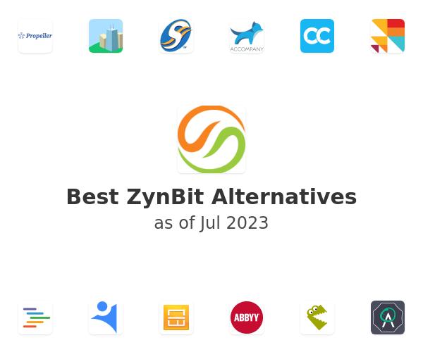 Best ZynBit Alternatives
