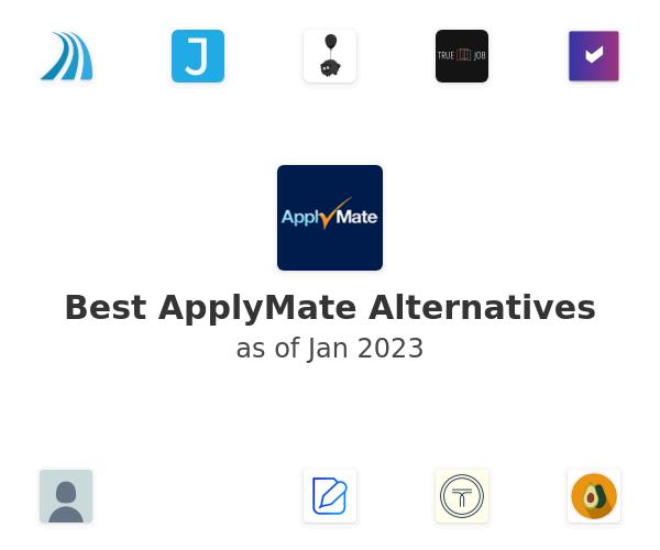 Best ApplyMate Alternatives