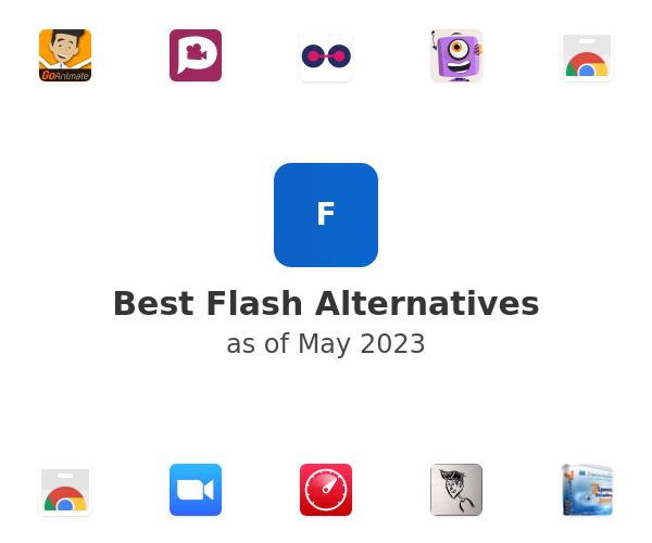 Best Flash Alternatives