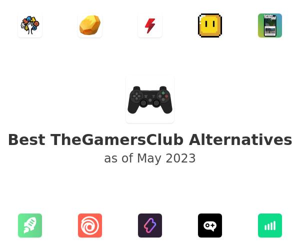 Best TheGamersClub Alternatives