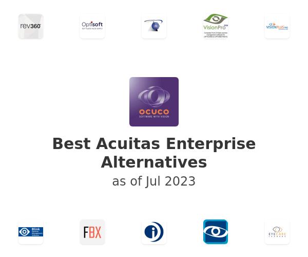 Best Acuitas Enterprise Alternatives