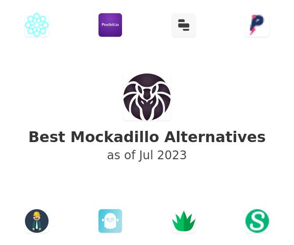 Best Mockadillo Alternatives