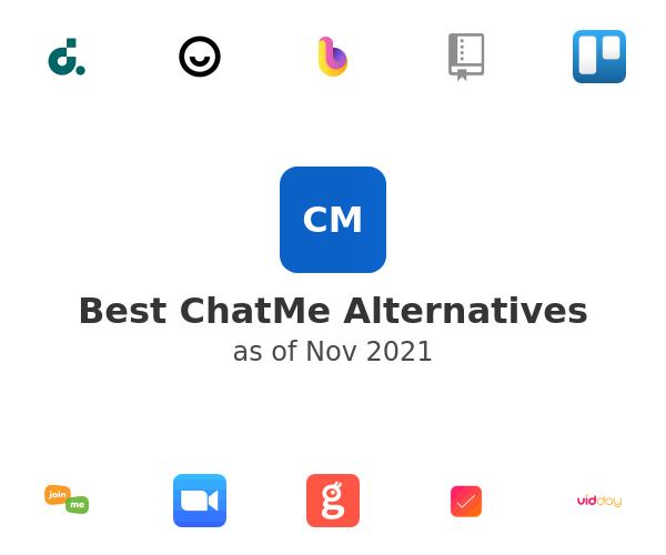 Best ChatMe Alternatives