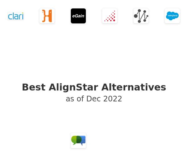 Best AlignStar Alternatives