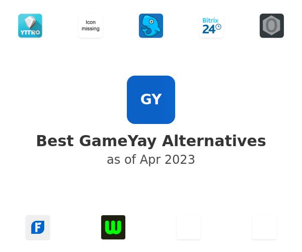 Best GameYay Alternatives