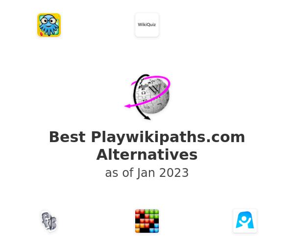 Best WIKIPATHS Alternatives