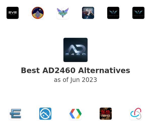 Best AD2460 Alternatives