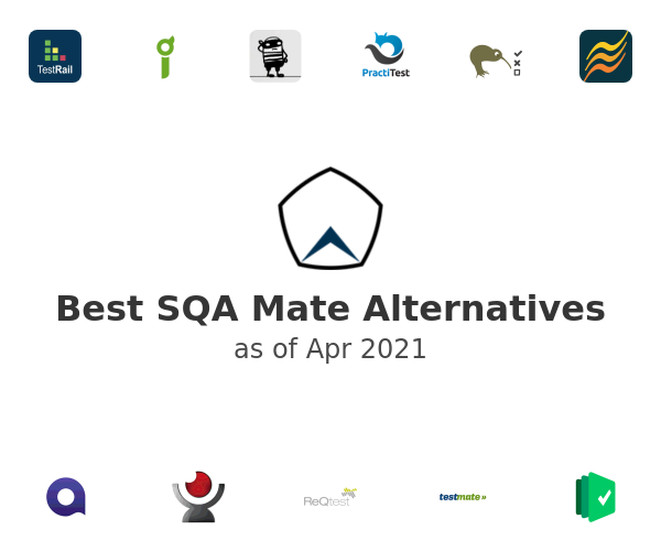 Best SQA Mate Alternatives