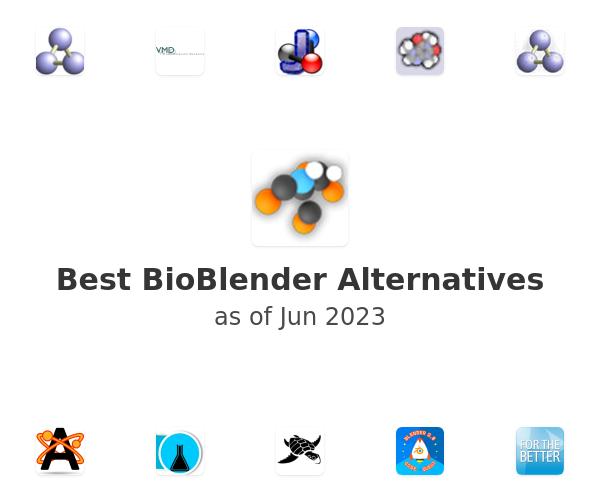 Best BioBlender Alternatives