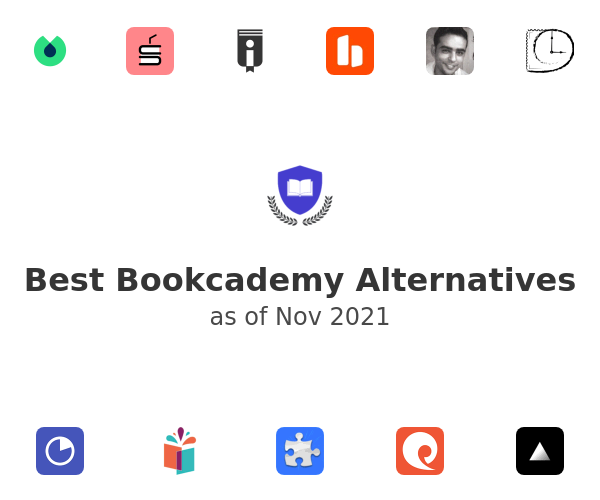 Best Bookcademy Alternatives