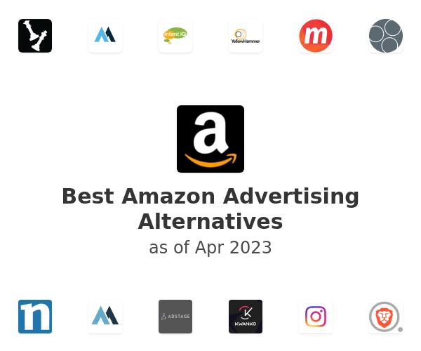 Best Amazon Advertising Alternatives