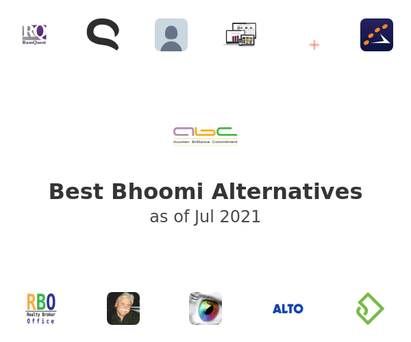 Best Bhoomi Alternatives
