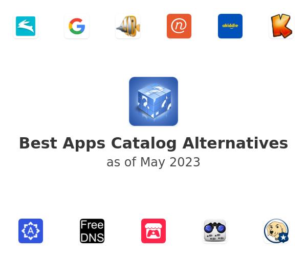 Best Apps Catalog Alternatives