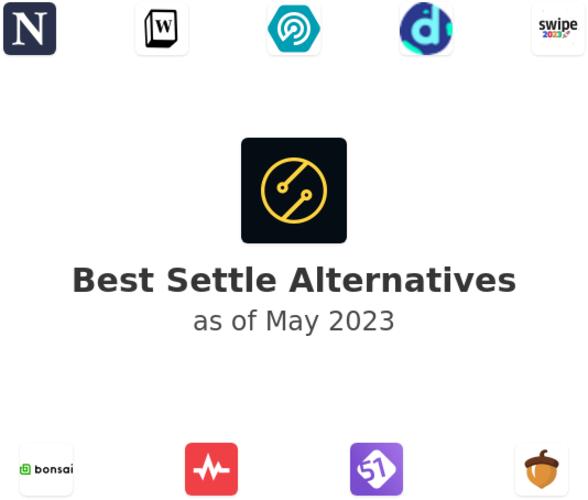 Best Settle Alternatives