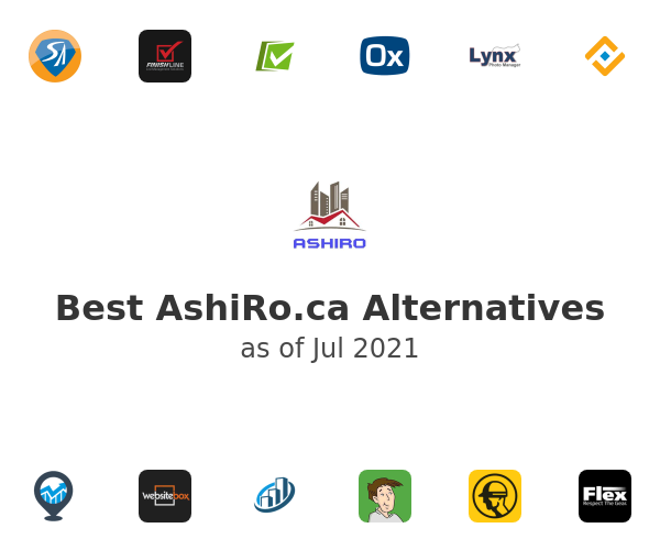 Best AshiRo.ca Alternatives
