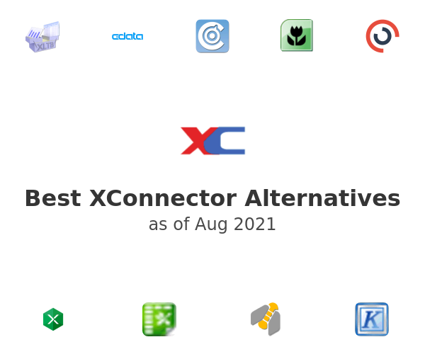 Best XConnector Alternatives