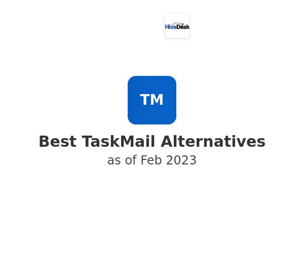Best TaskMail Alternatives