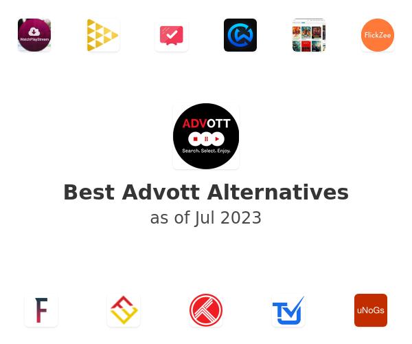 Best Advott Alternatives