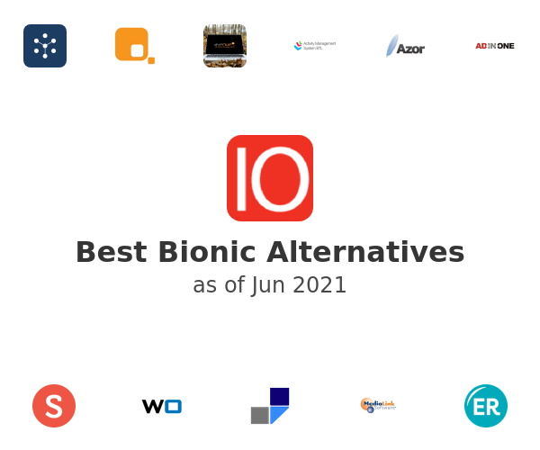 Best Bionic Alternatives