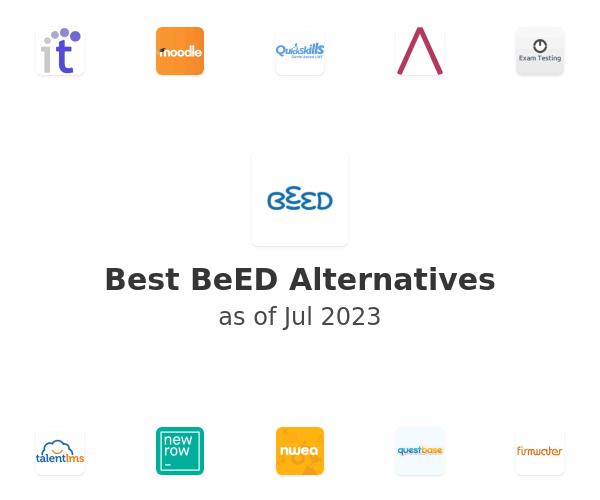 Best BeED Alternatives