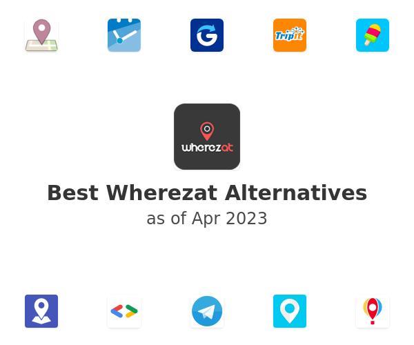 Best Wherezat Alternatives