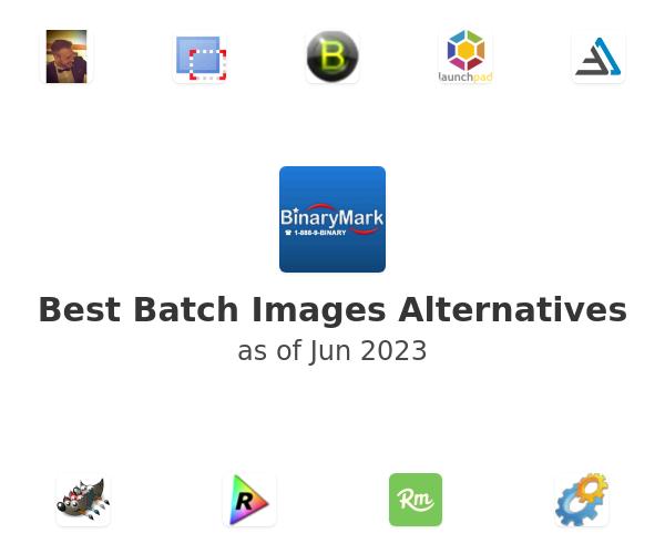 Best Batch Images Alternatives