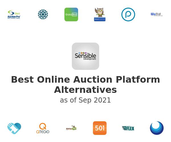 Best Online Auction Platform Alternatives