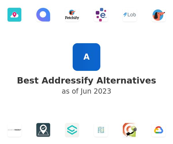 Best Addressify Alternatives