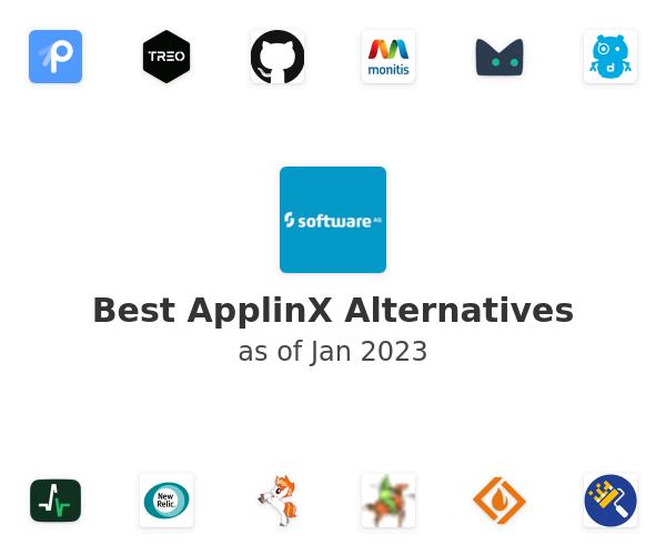Best ApplinX Alternatives