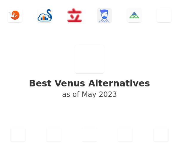 Best Venus Alternatives