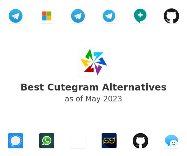 Best Cutegram Alternatives