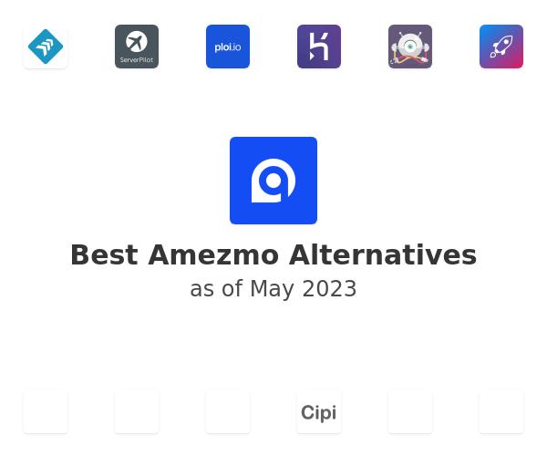 Best Amezmo Alternatives