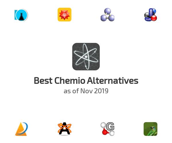 Best Chemio Alternatives