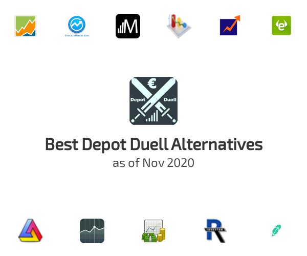Best Depot Duell Alternatives