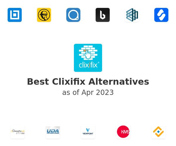 Best Clixifix Alternatives