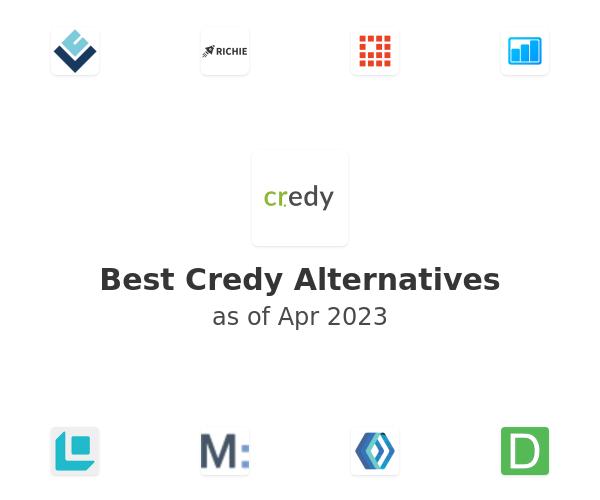 Best Credy Alternatives