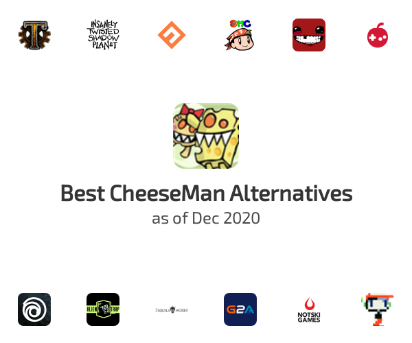 Best CheeseMan Alternatives