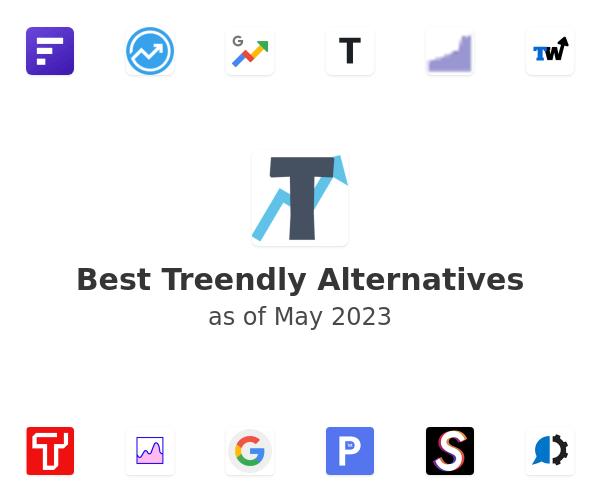 Best Treendly Alternatives