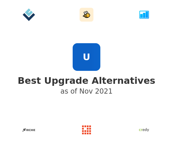 Best Upgrade Alternatives